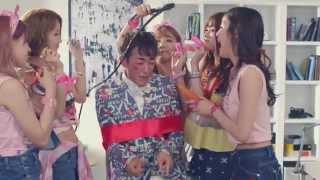 """[k-pop] 타히티 3번째 싱글 """"오빤내꺼"""" 뮤직비디오"""