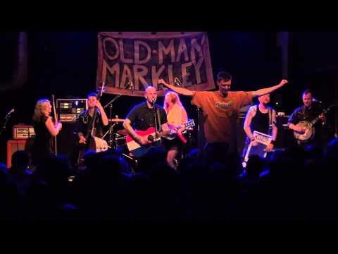 OLD MAN MARKLEY  [HD] 23 FEBRUARY 2014