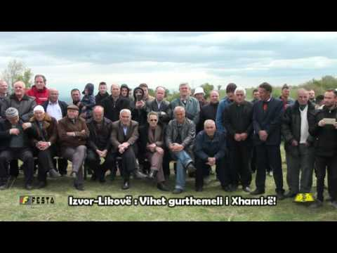 Izvor: Vihet gurthemeli i Xhamisë! TV FESTA