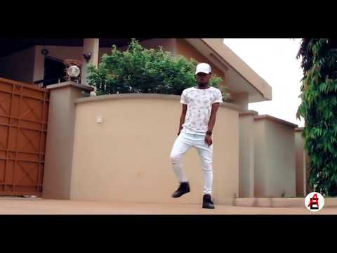 Runtown - Mad Over You - Official Dance Video by - Baber Ashai