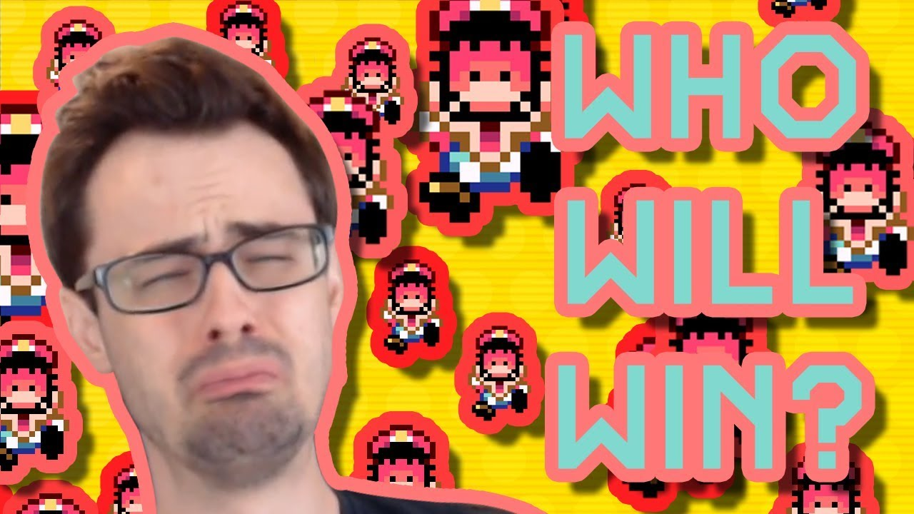 Mario Maker - Lessons in Trollology and Peculiar Trolls | Level Design Contest [Week #3]