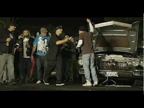 Party In The Parkin Lot Official Music Video - Chris Gentry ft. Raine