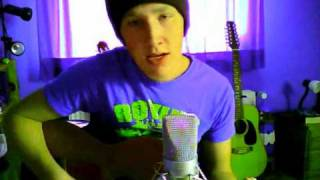 Whatcha Say - Jason Derulo (acoustic cover by michaelschulte) FREE MP3!!