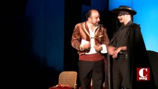 Pablo & Pedro - Zorro e Bernardo