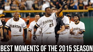 Best Moments of the 98 Win 2015 Season