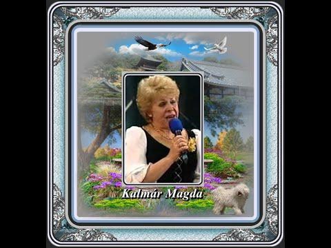 Kalmár Magda :   Mit susog a fehér akác en streaming