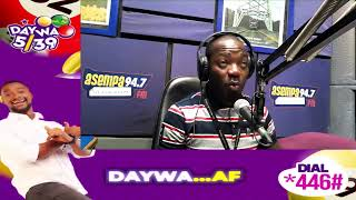 Friday's edition of the ULTIMATE SPORTS SHOW ON ASEMPA FM (21-02-20)