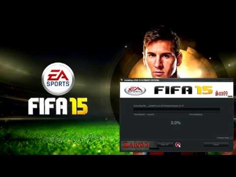How to download and install FIFA 15 (In Window 10)