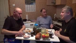 Ксения Собчак, русский YouTube, Олимпиада   Кухонная политика, выпуск 4, 10.12.2017