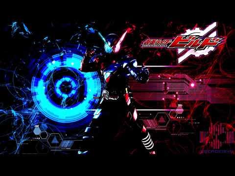 PANDORA - Be The One (Kamen Rider: Build) Instrumental