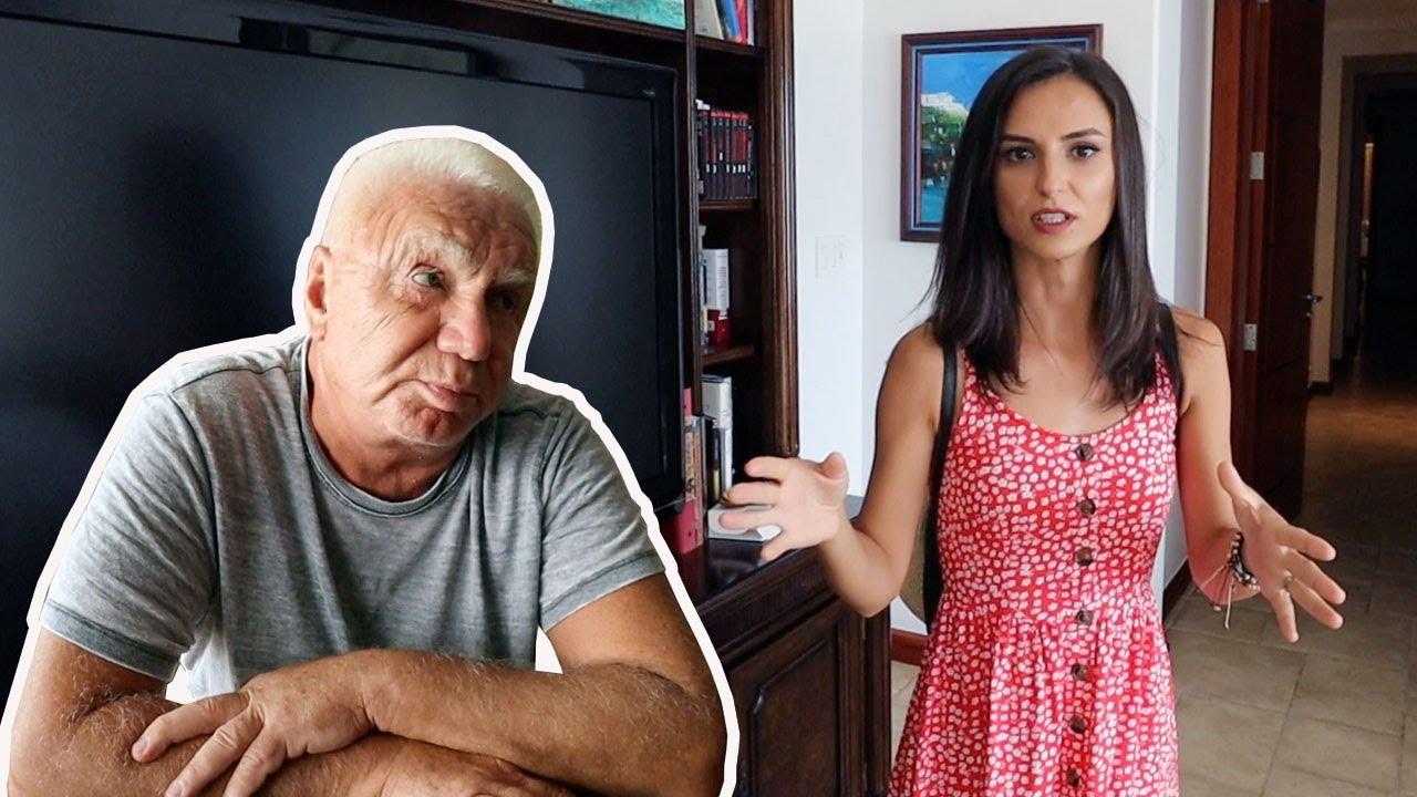 Acasa la milionarul Cornel Tabacaru in Costa Rica | INTERVIU