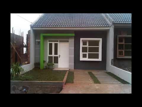 Minimalist House Design Inspiration Type 21