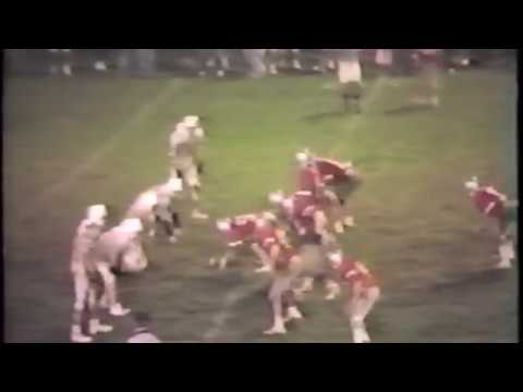 Geneva vs Fairport Harbor - NEC Football 1987