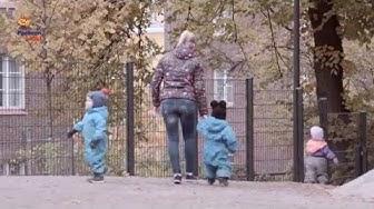 Päivähoidon aloittaminen - Varhaiskasvatus Helsingissä