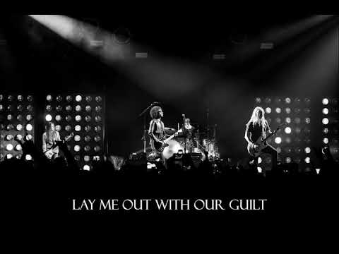 Alice In Chains -  The One You Know (Lyrics)