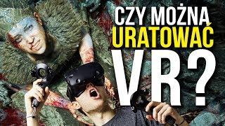 Czy da się uratować VR?