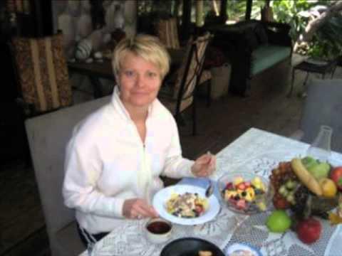Guided Spiritual Retreats & Apprenticeships in California with Ronda LaRue