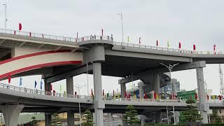 Cầu hoàng văn thụ hải phòng-tự hào đất cảng