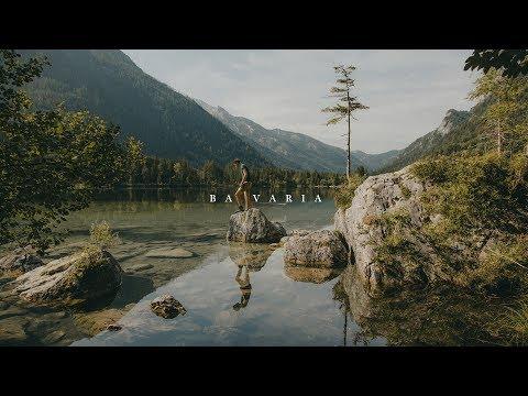 DMalou - A Journey In ⚑ BAVARIA
