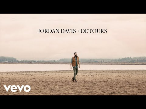 Jordan Davis - Detours (Audio)