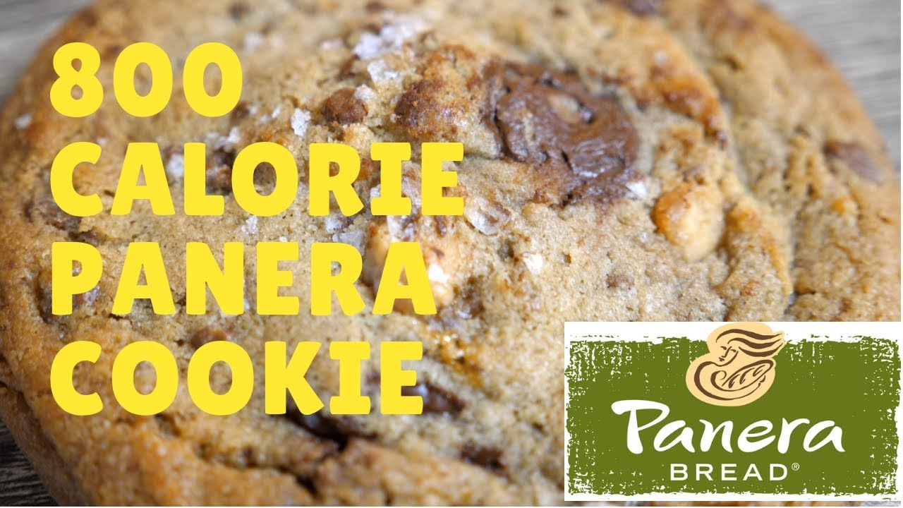Panera Everything But The Kitchen Sink Cookies Recipe ...