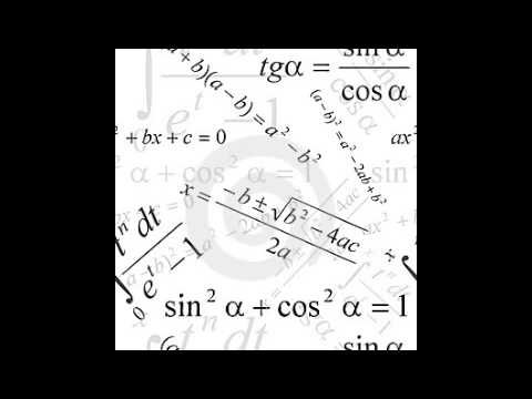 Jay Davis (Music Producer) - Mathematical