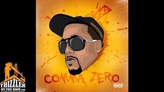 Comma Zero ft. Priceless Da Roc - Michael Phelps [Thizzler.com]