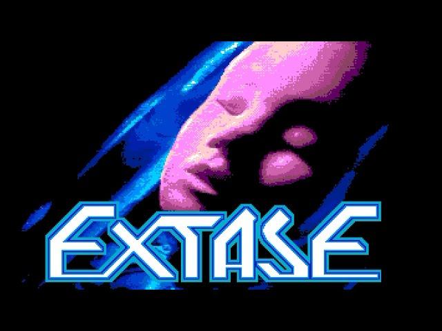 Amiga 500 Longplay [027] Extase