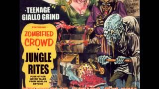 Gruesome Stuff Relish - Jungle Rites