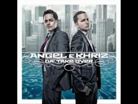 10.angel Y Khriz Ft Victor Manuelle - Mal Negocio