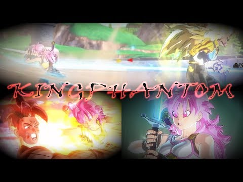HE GON' RAGE QUIT AGAIN?! Dragonball Xenoverse 2 Battles! (WITH COMMENTARY!)