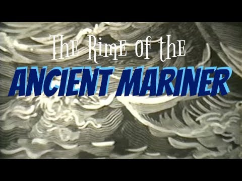 The Rime of the Ancient Mariner by Samuel Taylor Coleridge - Full Version