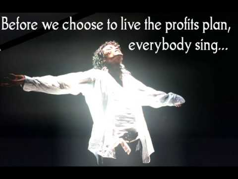 HIStory - Michael Jackson (with Lyrics :)