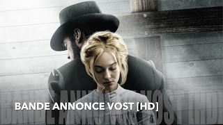 BRIMSTONE - Bande-annonce VOST [HD] (Guy Pearce)