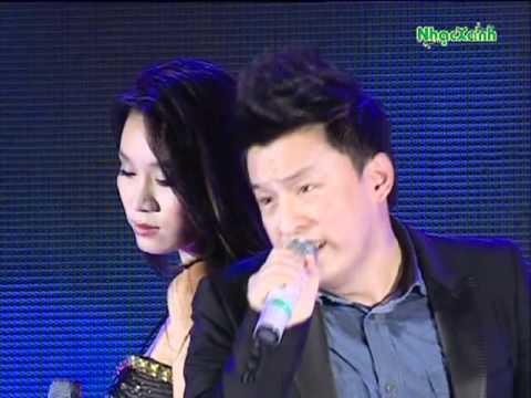 Quà Tặng Tình Yêu 22/10/2011 - Tình Em Mãi Trao Về Anh - Minh Thư & Lam Trường
