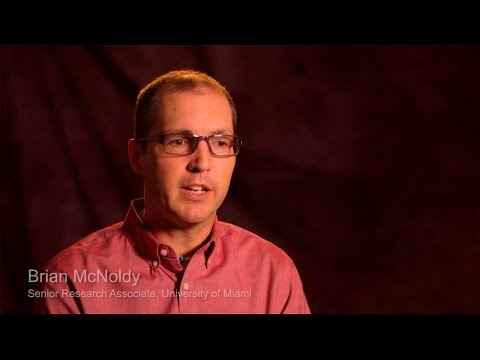 CYGNSS – Brian McNoldy