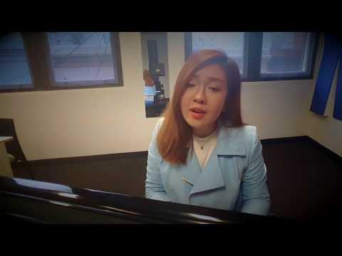 Hương Tràm - Em Gái Mưa (Cover) - Quinn Ann Le