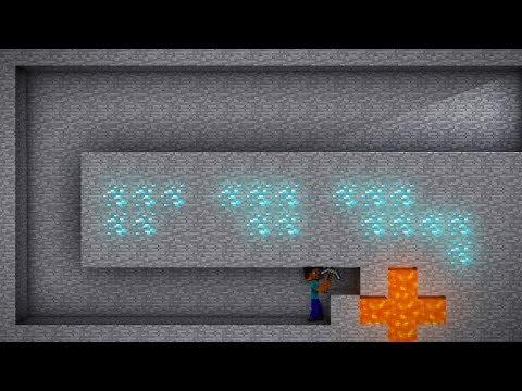JAK ZNALEŹĆ DIAMENTY? (Minecraft Discovery + KONKURS!)