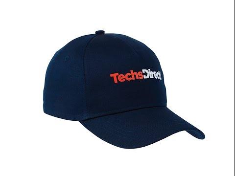 Composite Ballcap