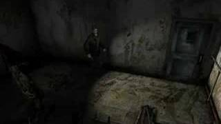 Let's Play Silent Hill 2 [BLIND] 11 - Pyramid Head