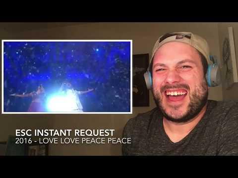 ESC Instant Reaction