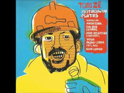 Tom Zé - Postmodern Platos Remixes