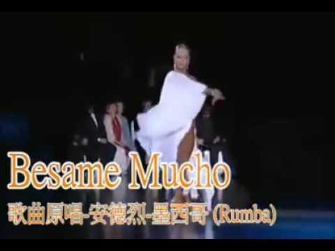 Besame Mucho (Rumba)
