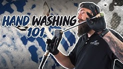 Hand Car Washing Made Easy   A Car Wash How-To Guide