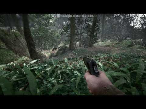 Frostbite 3(1080P Ultra)