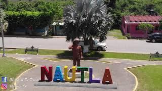 Visitando Nautla, Veracruz