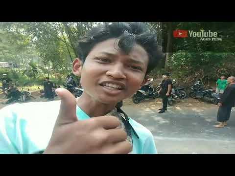 Kesenian Jaran Goyang Bantengan Acara Pitonan Tradisi Jawa..yuk Cintai Budaya Asli Indonesia