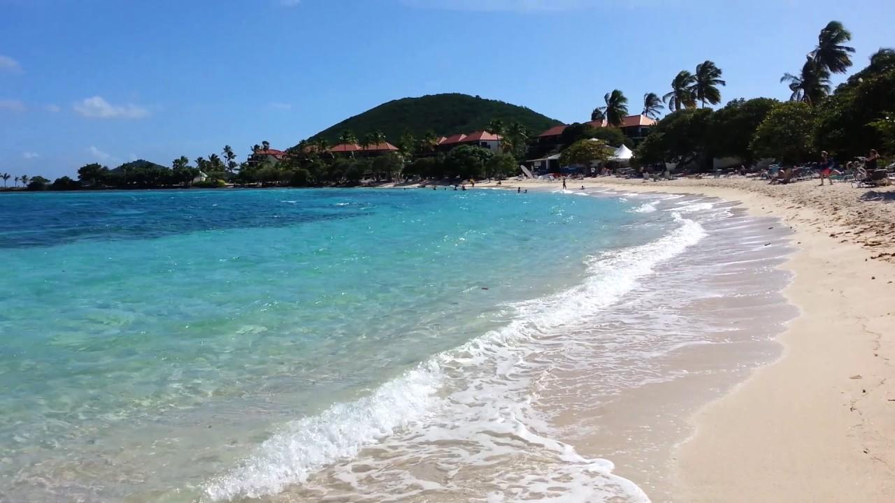 Saphire Beach St Thomas The Best Beaches In World