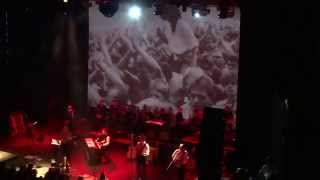 BELLE and SEBASTIAN : Nobody's Empire : {1080p HD} : Riviera Theatre : Chicago, IL : 4/3/2015