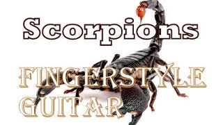 Scorpions Fingerstyle Guitar